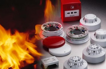 Sisteme de Detectie si Avertizare in Caz de Incendiu